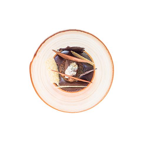 Photographie Corporate Culinaire Aix-en-Provence